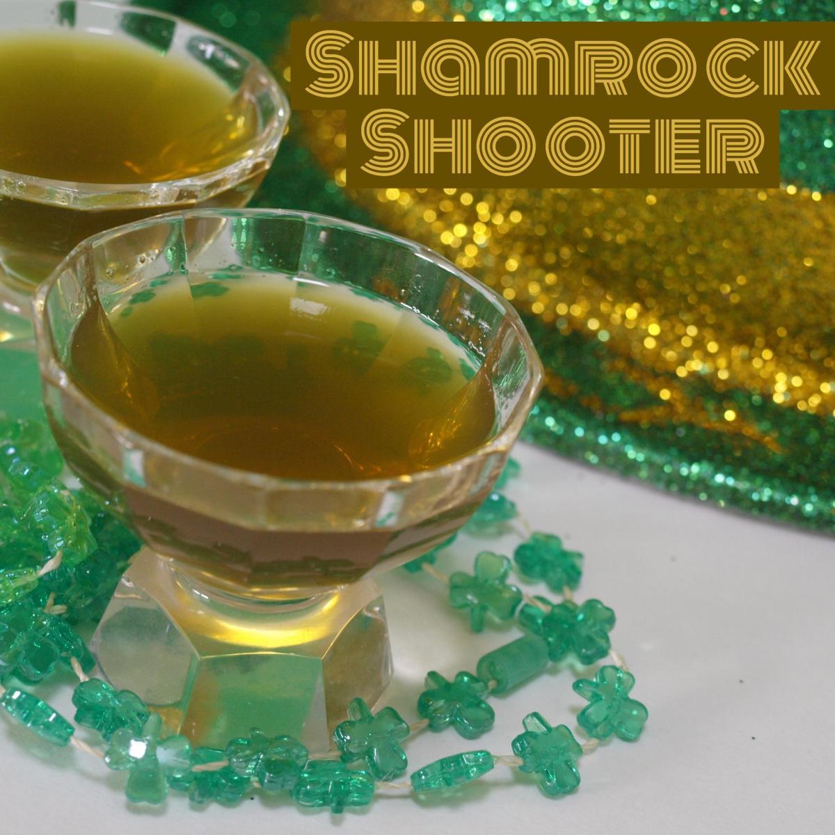 Shamrock Shooter