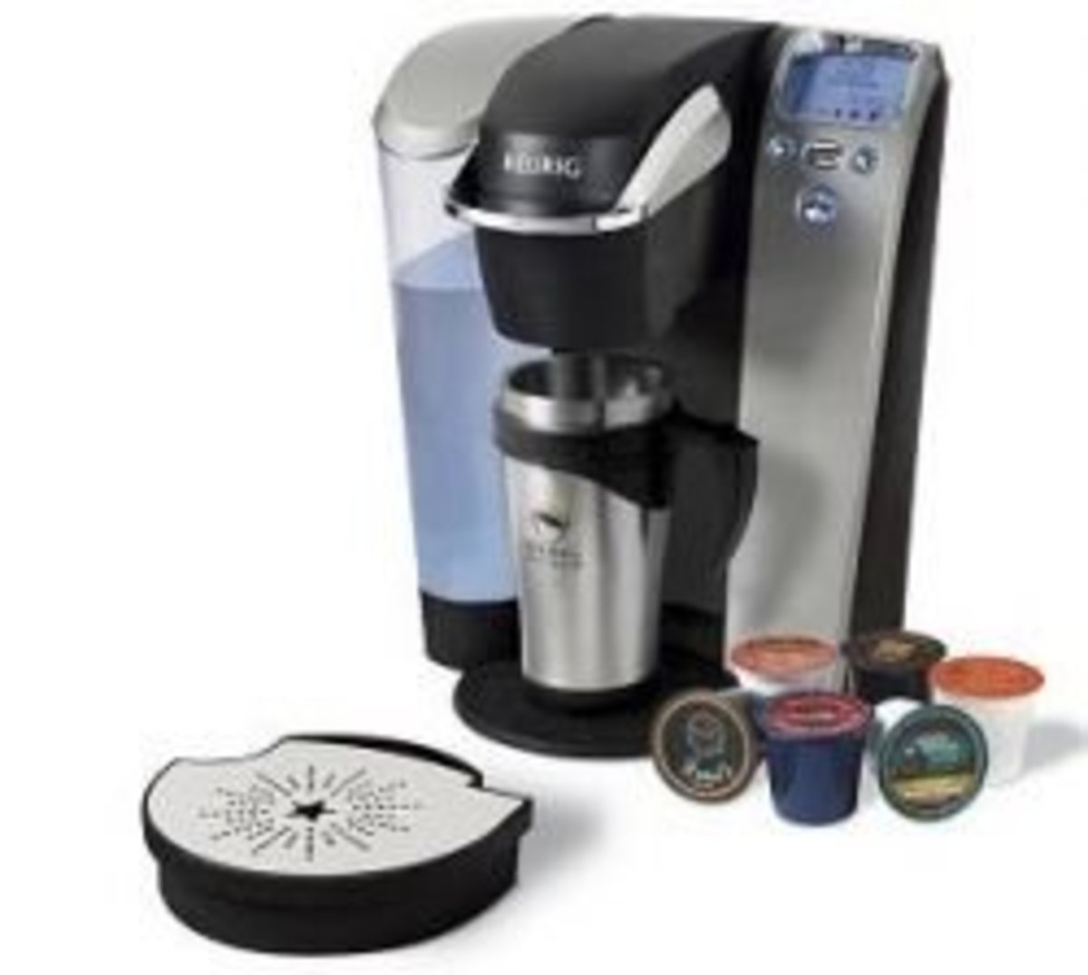 Best coffee makers 2014: Keurig makes the list