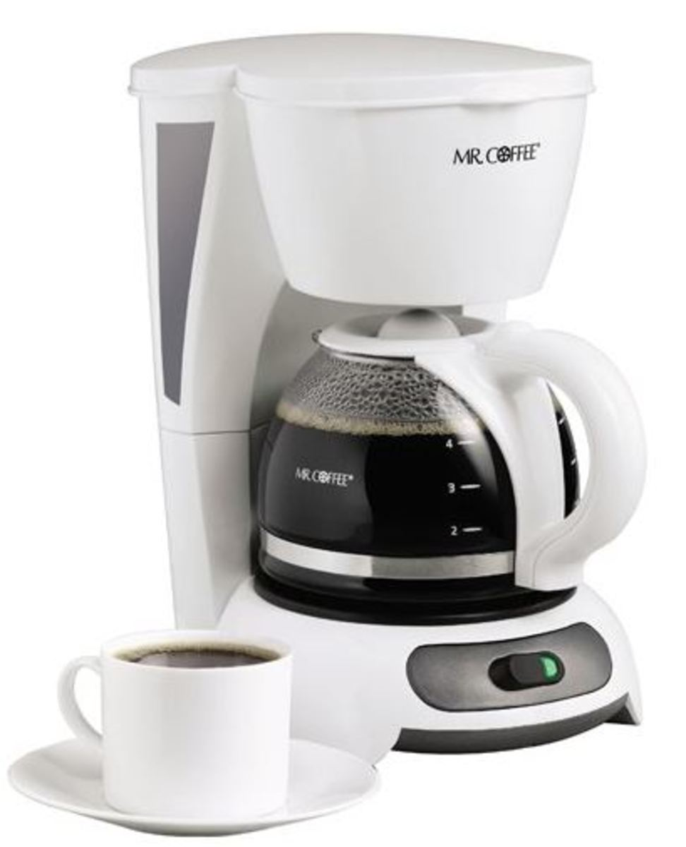 Cuisinart Coffee Maker Coffee Not Hot Enough : Top Five Best Coffee Makers of 2015