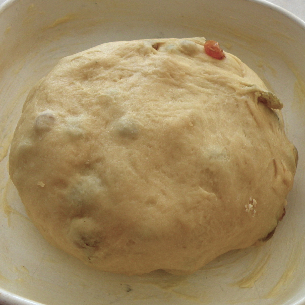 babka dough