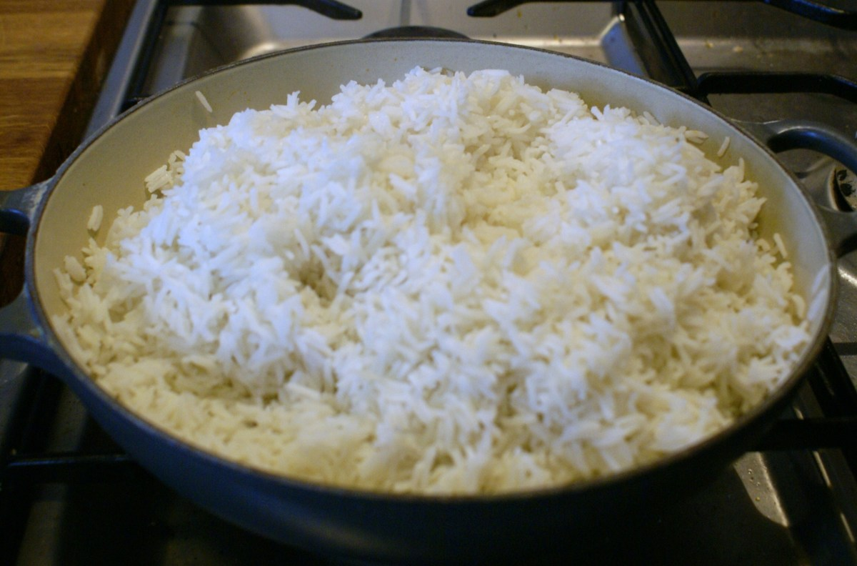 If you hate cooking rice, try out the strategy below!