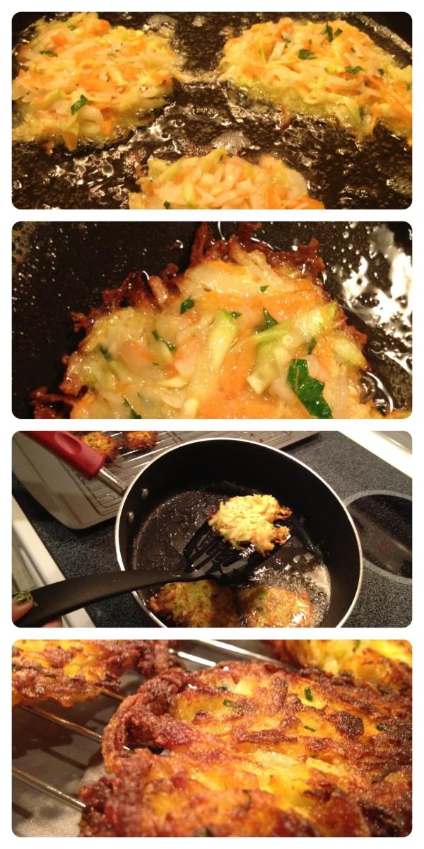 Easy Potato Recipes