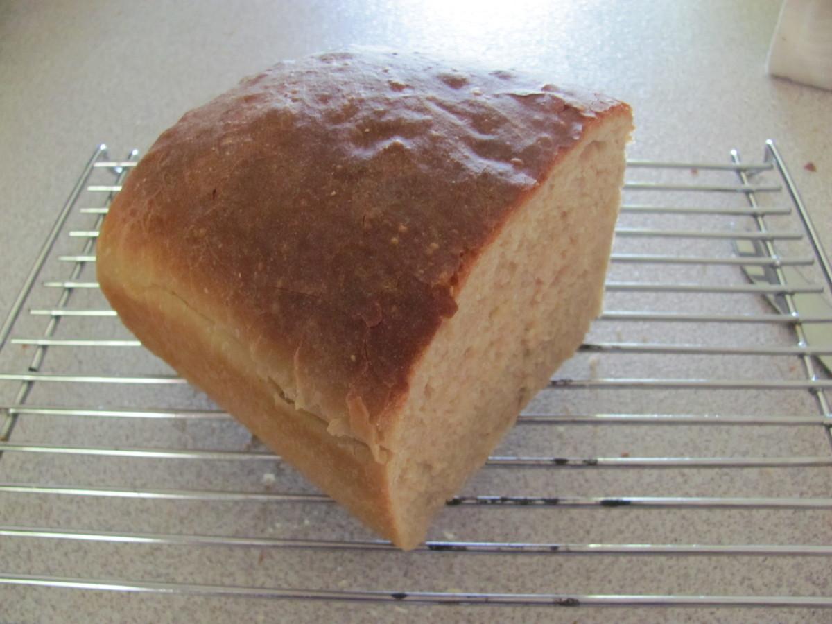 Trub Bread