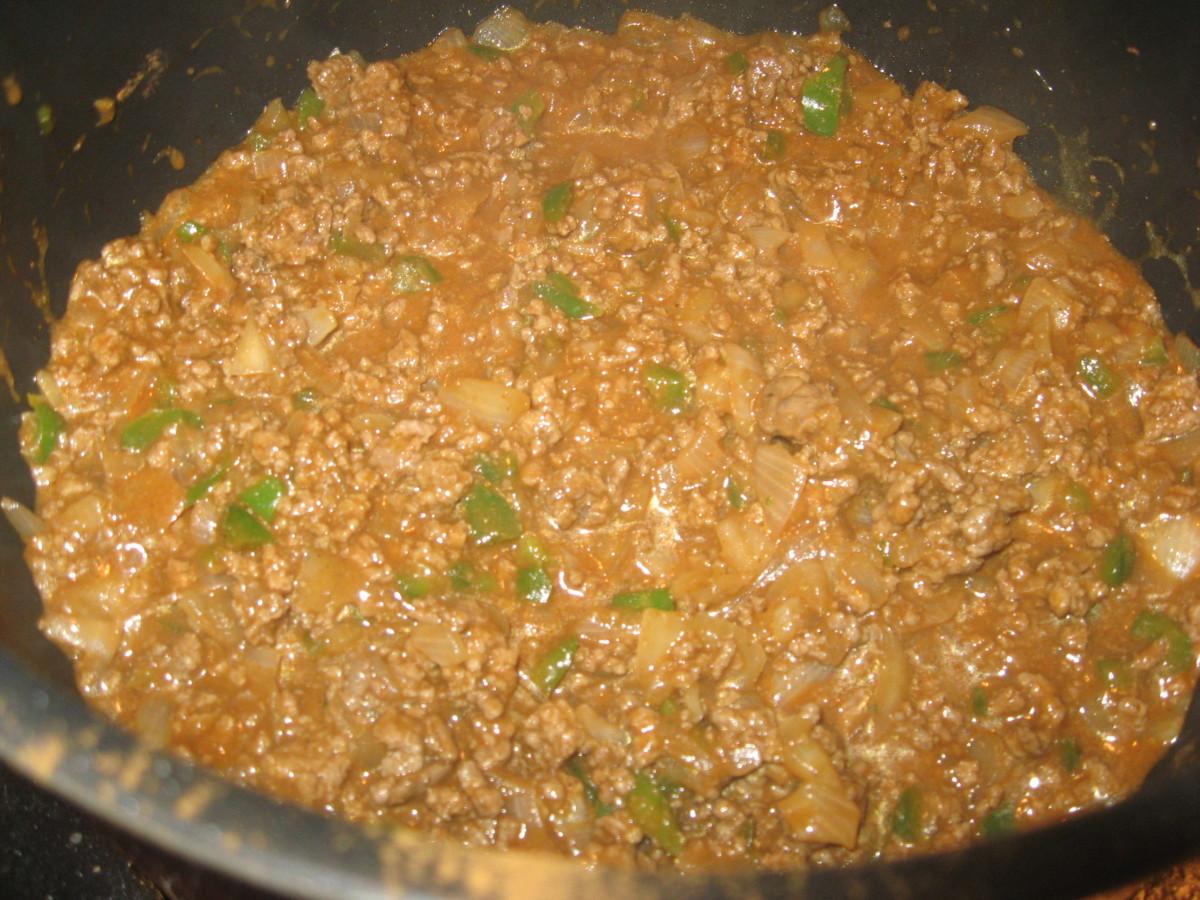 Stir in remaining ingredients.