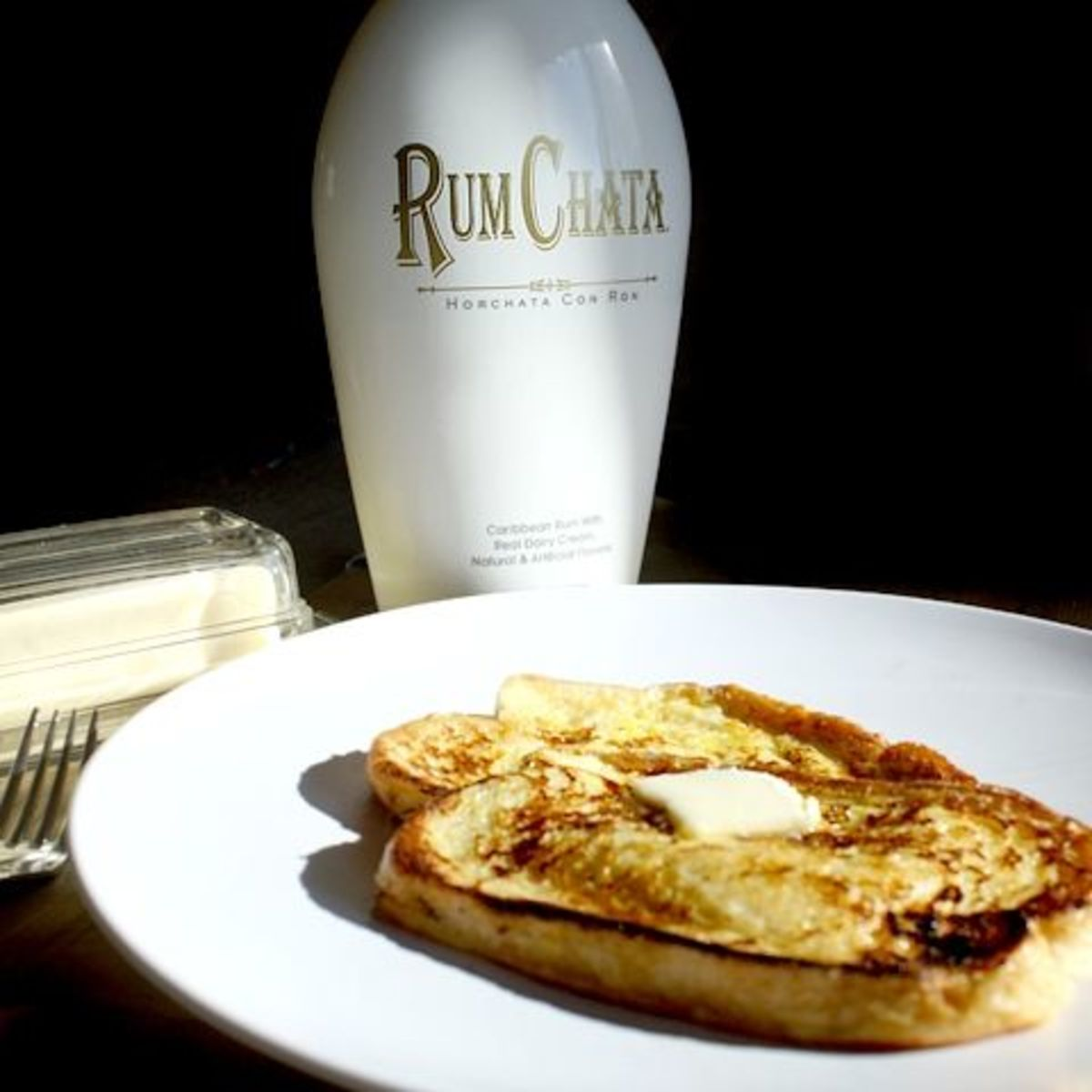 Rumchata French Toast