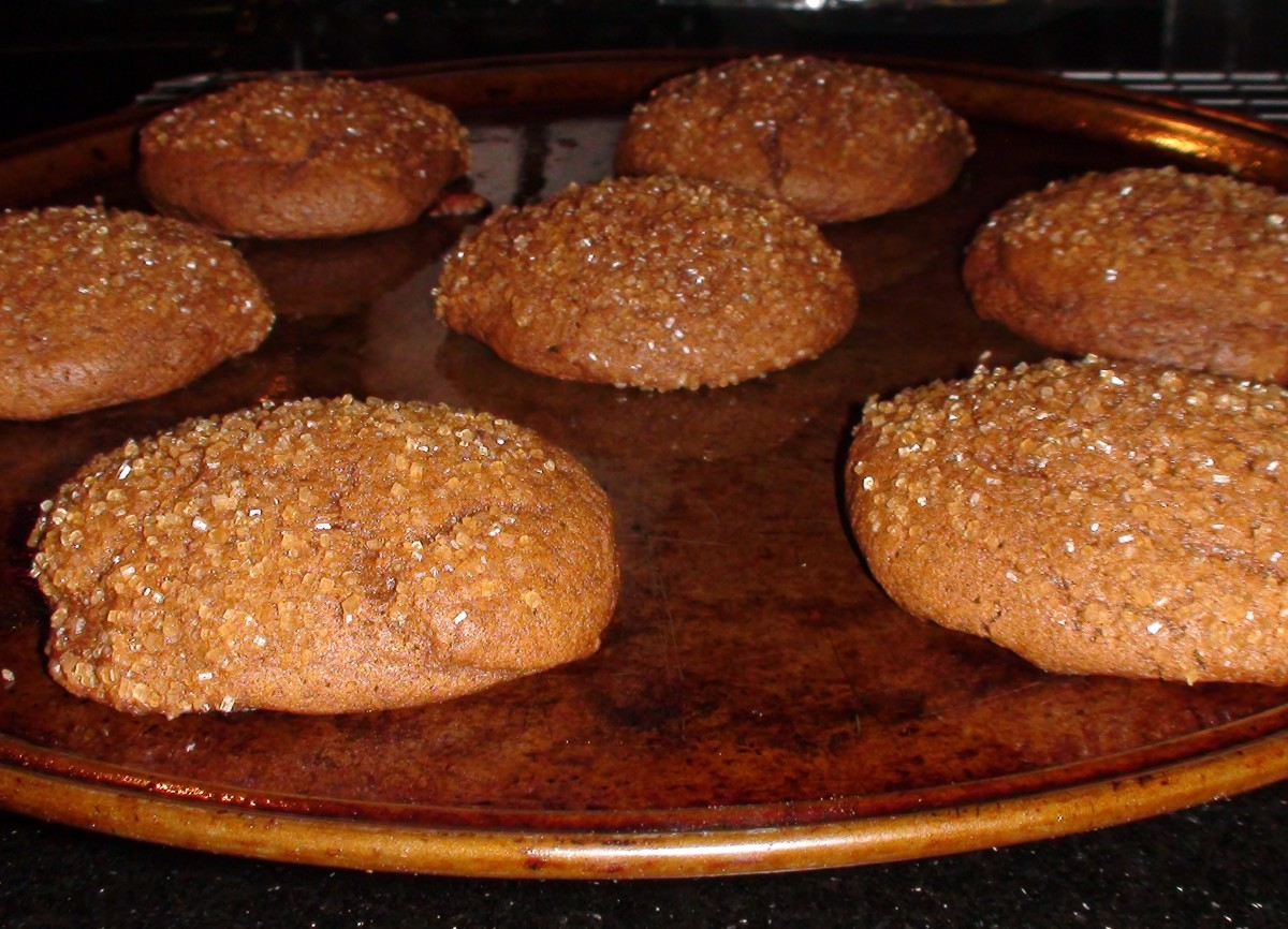 recipe-for-ginger-molasses-cookies-using-coconut-oil