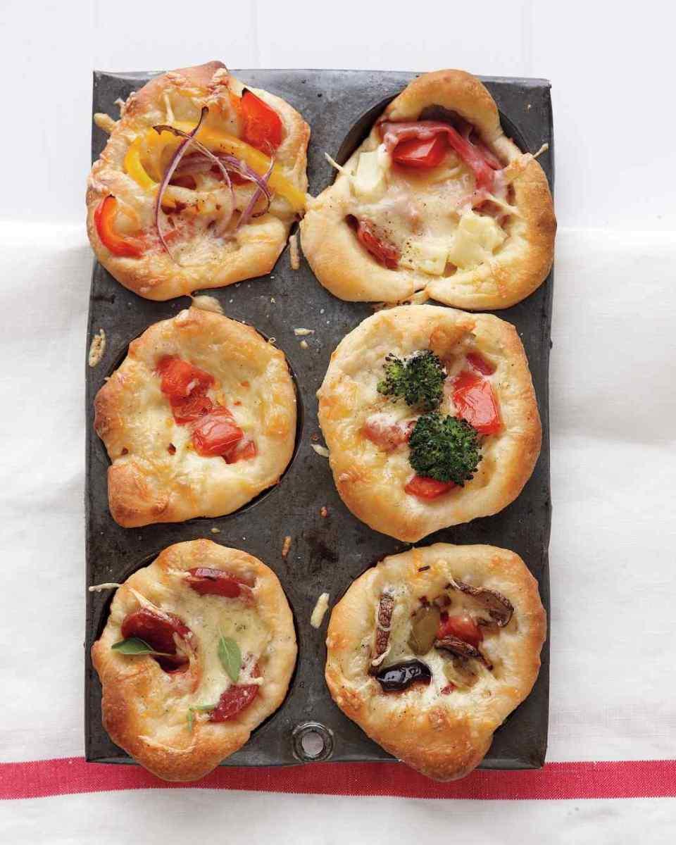Muffin Tin Recipe