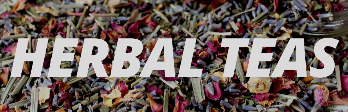 Starbucks offers four varieties of hot herbal tea.