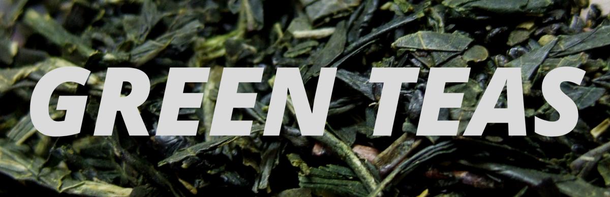 Starbucks offers two varieties of hot green tea.