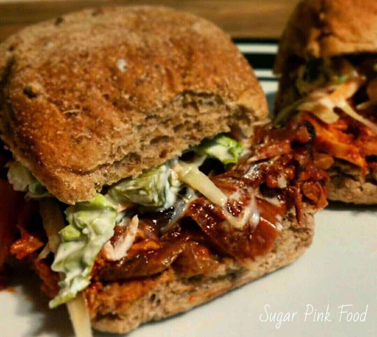 Syn Free Slimming World BBQ Pulled Pork