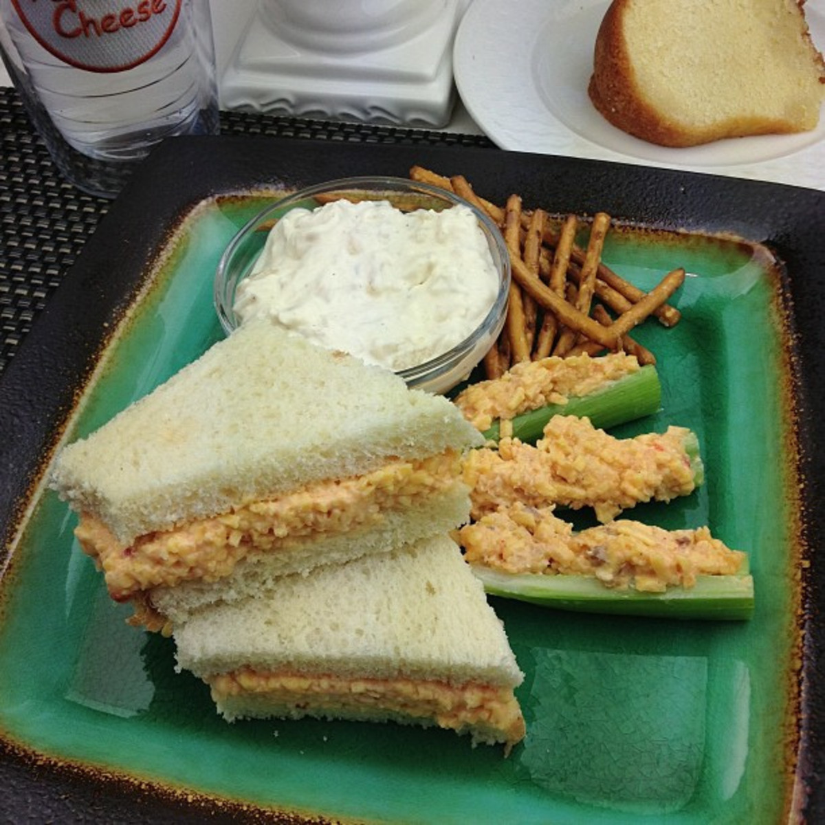 Barbecue Peanuts And 5 More Authentic Southern Appetizer