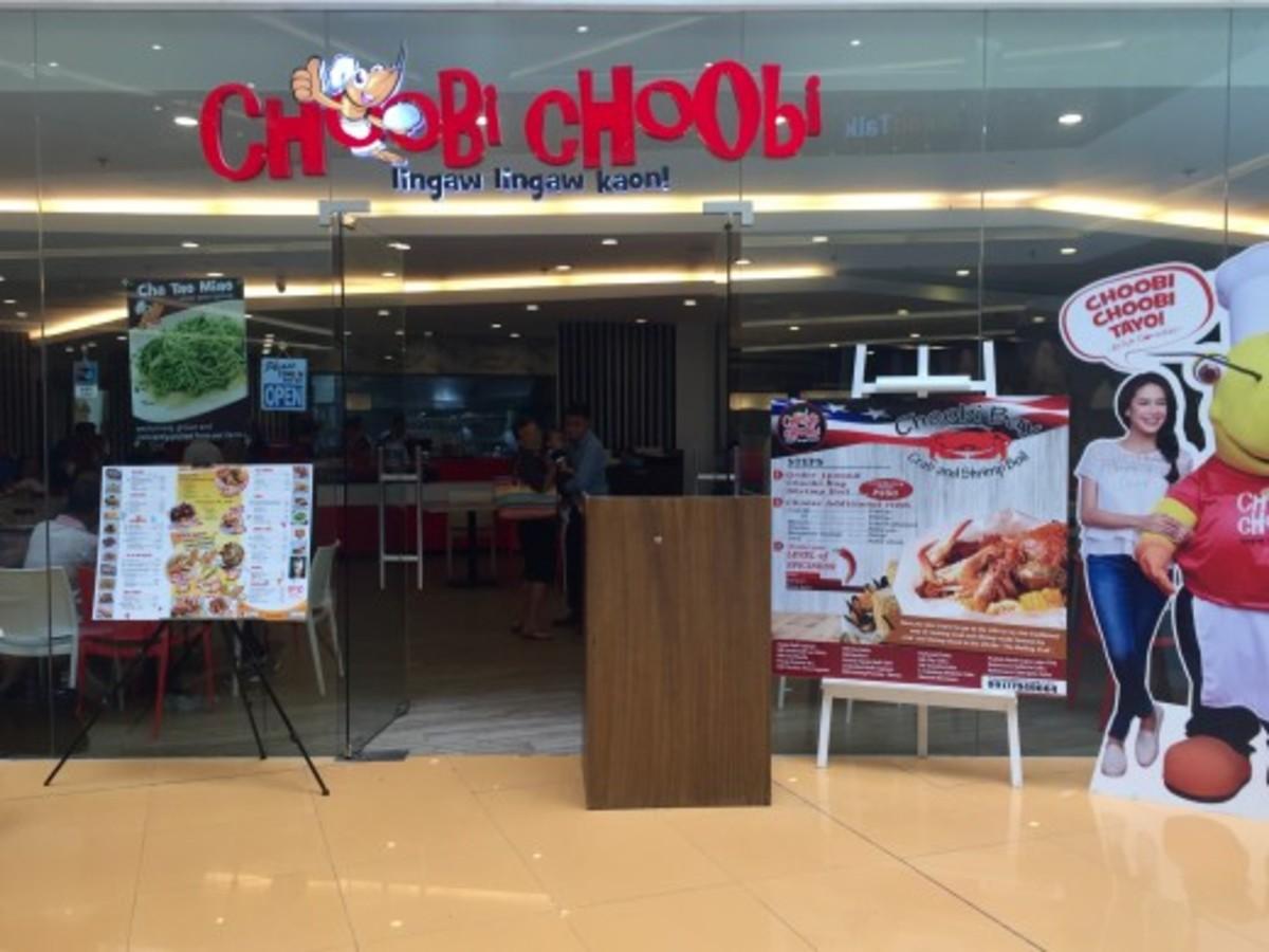 Choobi Choobi Seafood Restaurant