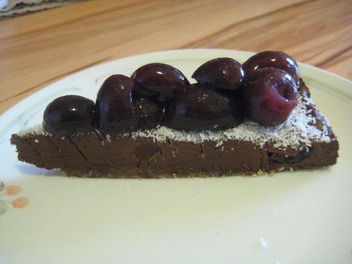 With cherries on the top!