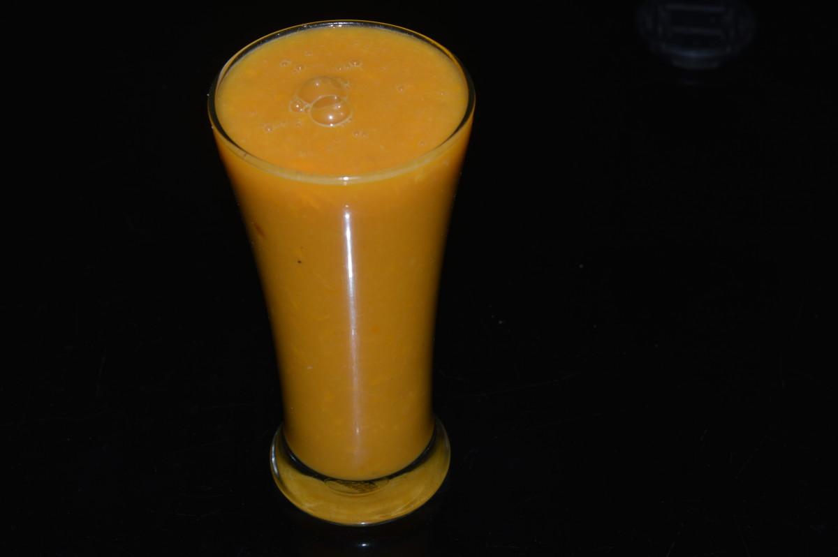Mango rasayana