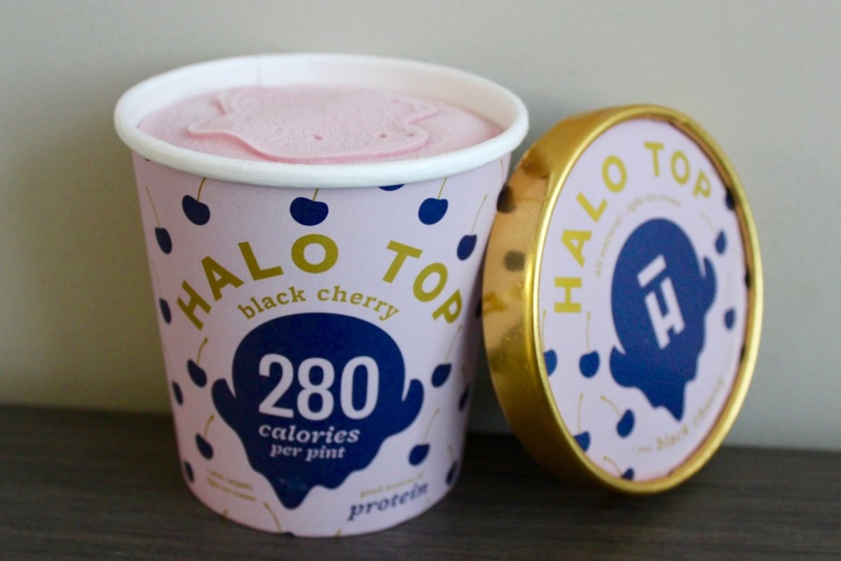 Top 10 Halo Ice Cream Flavors Under 300 Calories Per Pint
