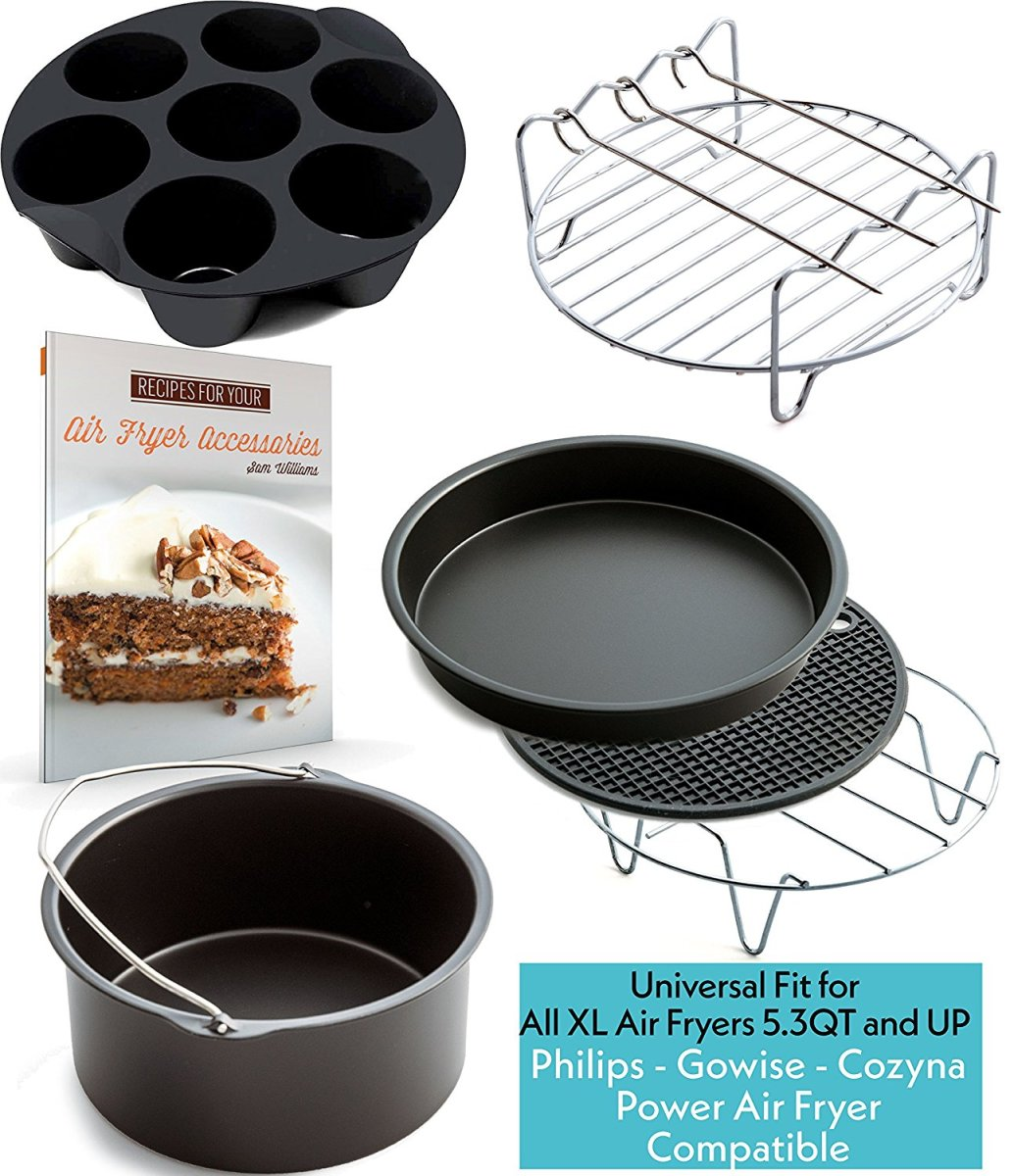 air fryer accessories