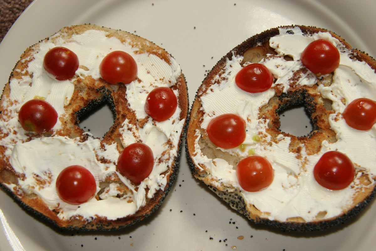 Vegan cheese is a fantastic substitute for traditional cream cheese.