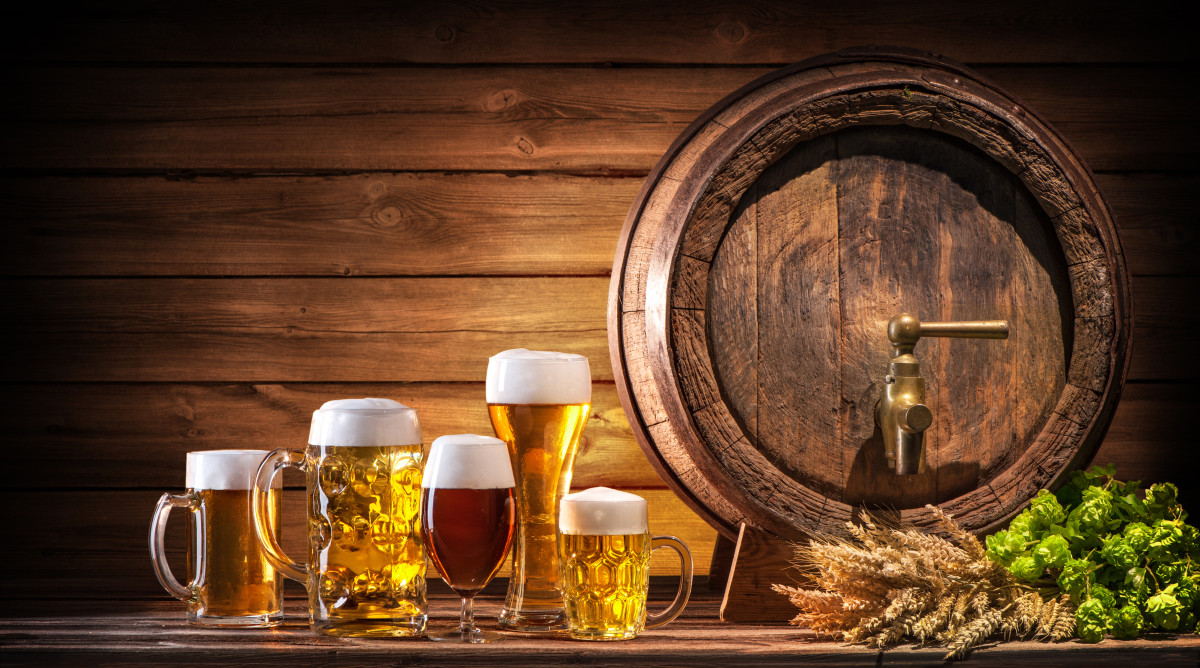 Your Guide to Microbrewery Equipment