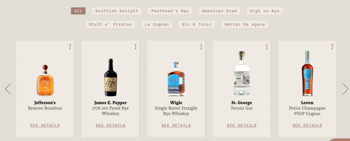 Current recommendations for me. I tried the Pepper and it is now one of my go-to rye whiskeys.