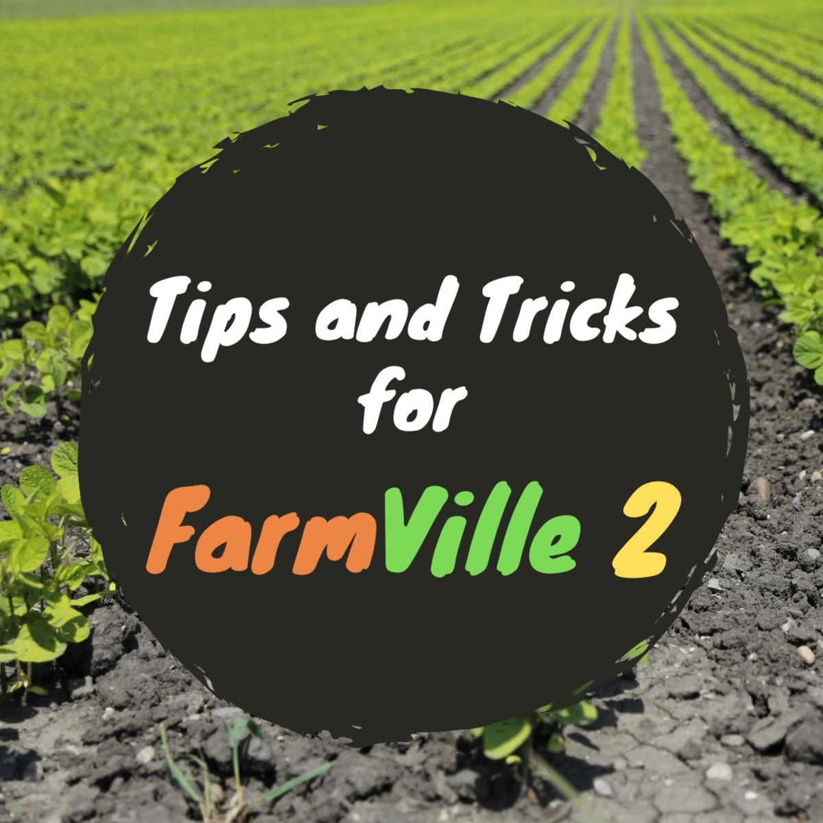 "Improve your farming in ""FarmVille 2"" with these hints and tips."