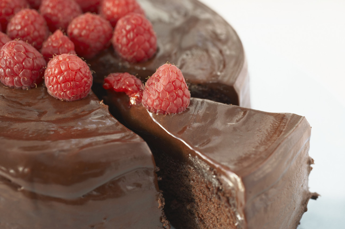 Best-Ever Mud Cake Recipe
