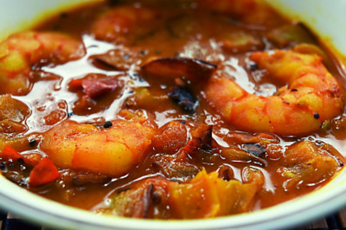 5 Quick And Easy Filipino Recipes Delishably Food And Drink