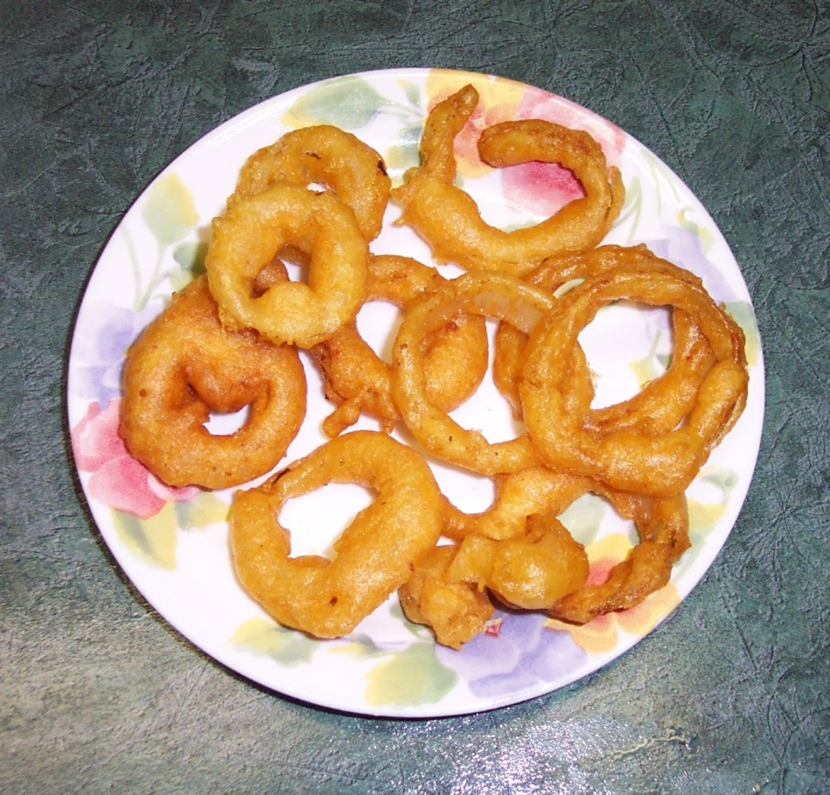 Homemade Onion Rings 69
