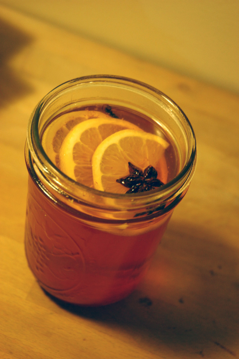 How to Make Boilo: A Pennsylvania Holiday Beverage | Delishably