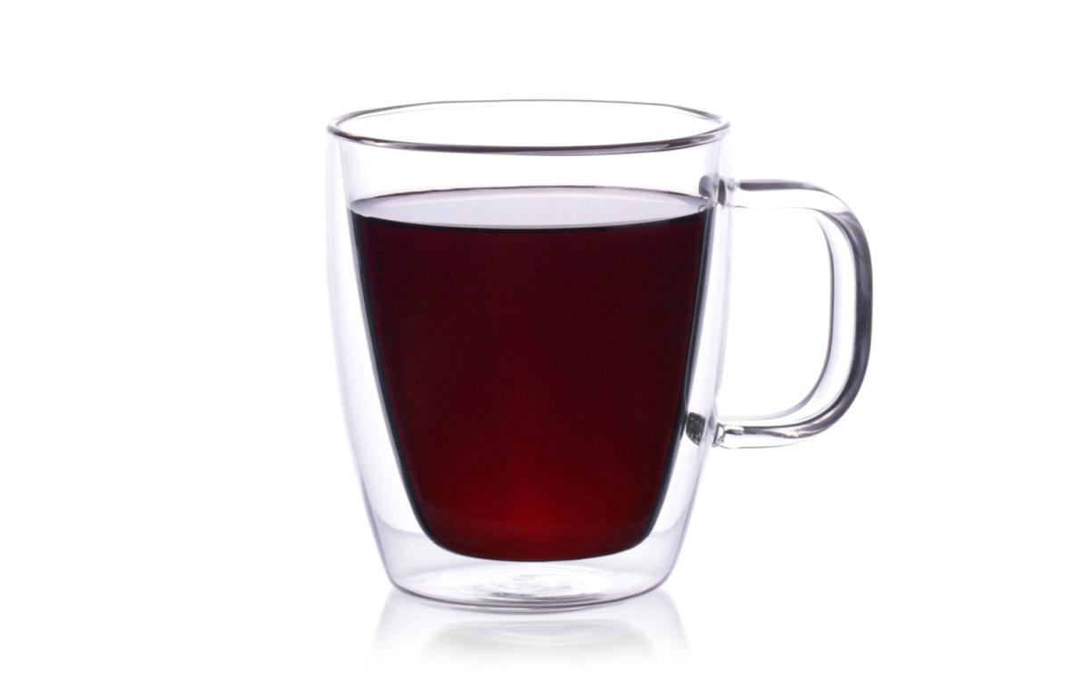Double-walled Mug
