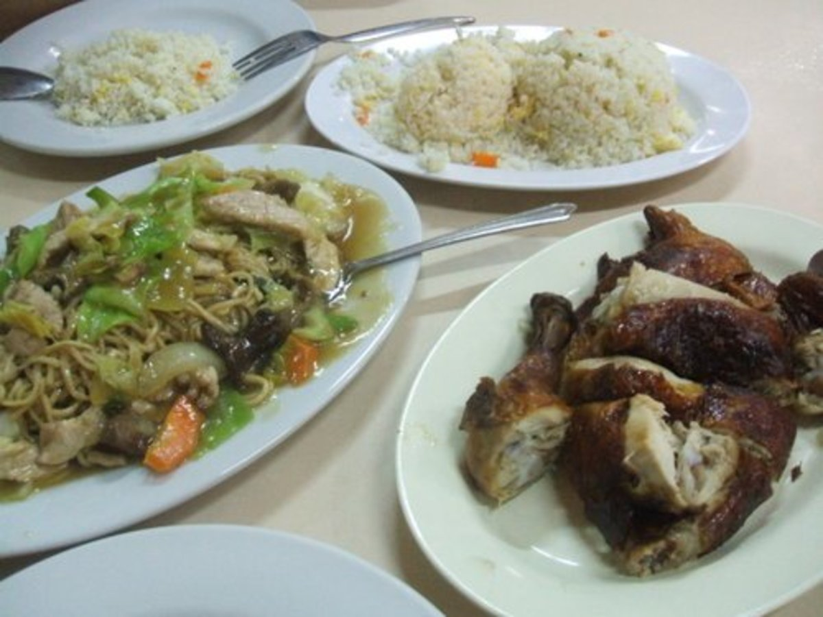 Ramon Lee's Specialty Dishes - CREDIT - girlpuyat07.multiply.com