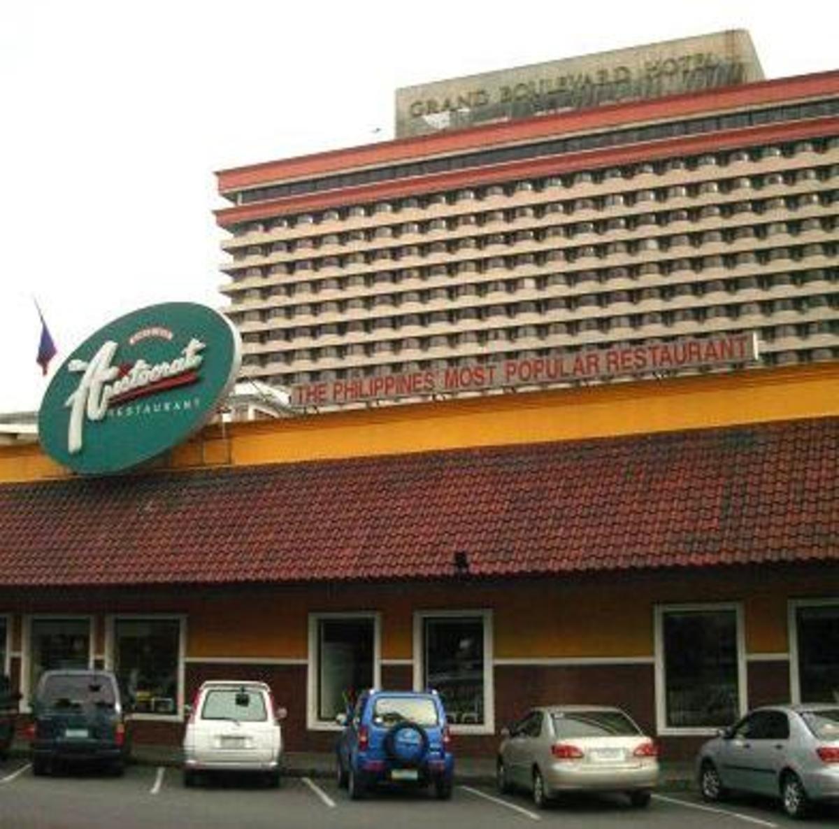 Aristocrat Restaurant