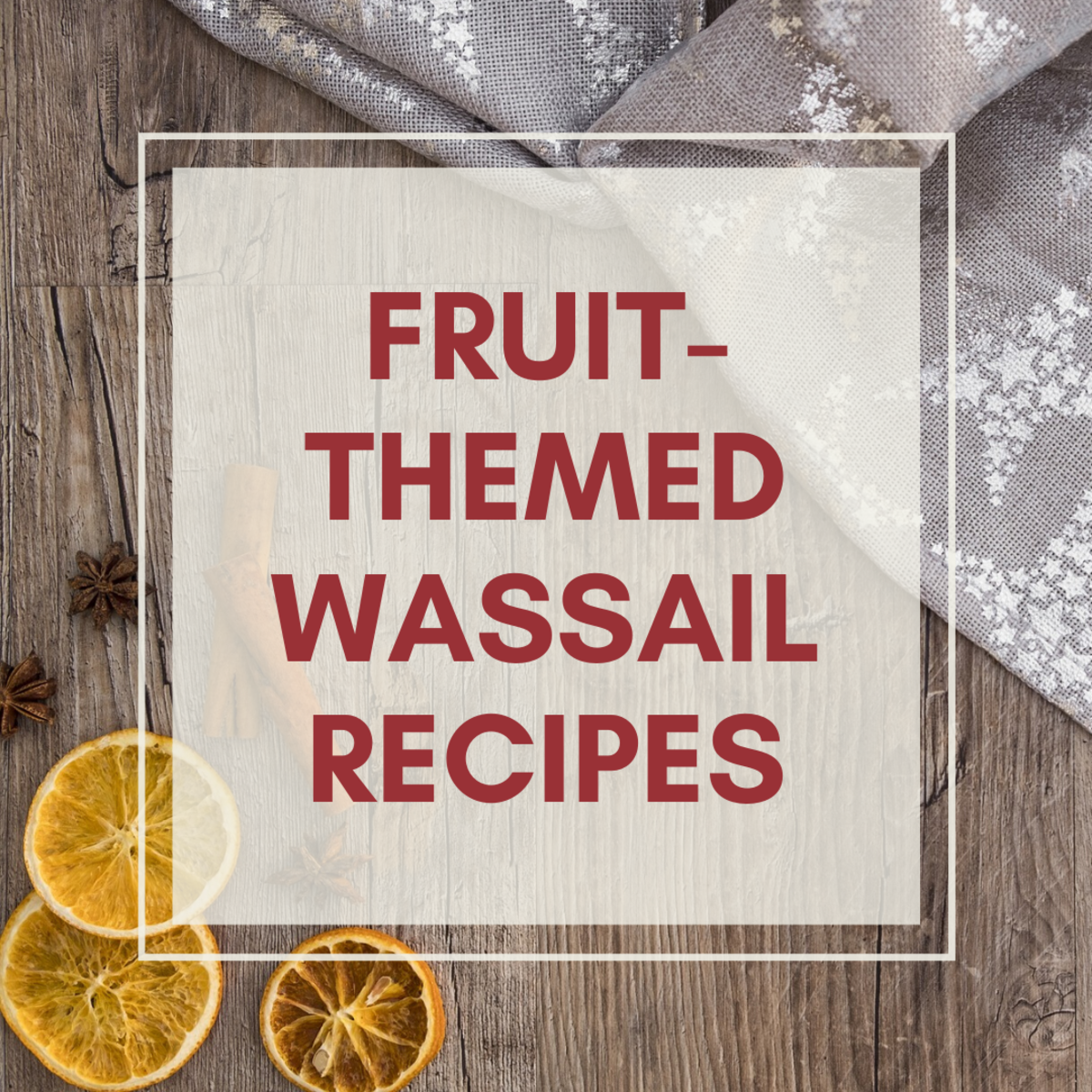 Try adding pineapple, apricots, and more.