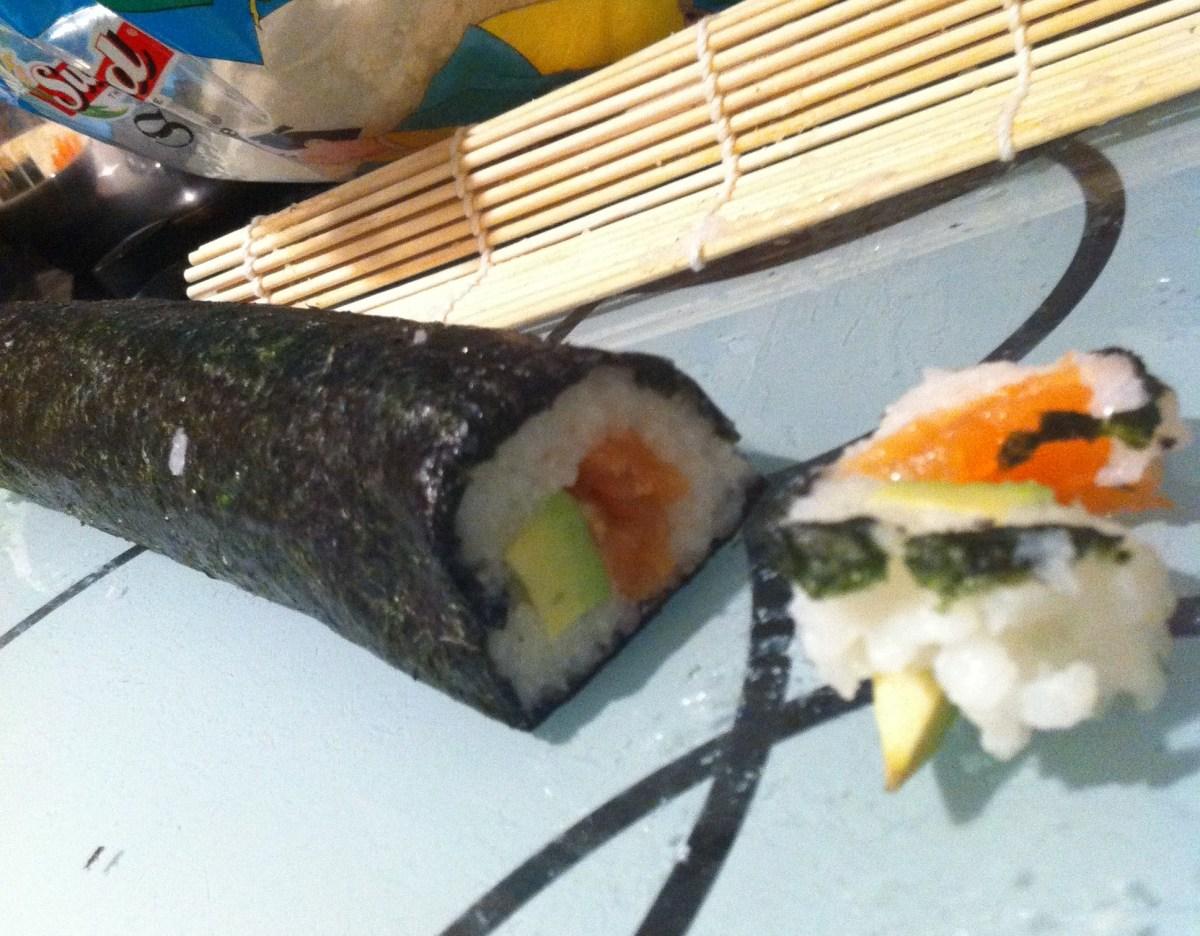 make-sushi-at-home