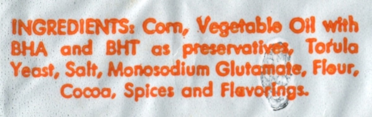 The original image is of the entire bag, I just cropped and enlarged the ingredients list.