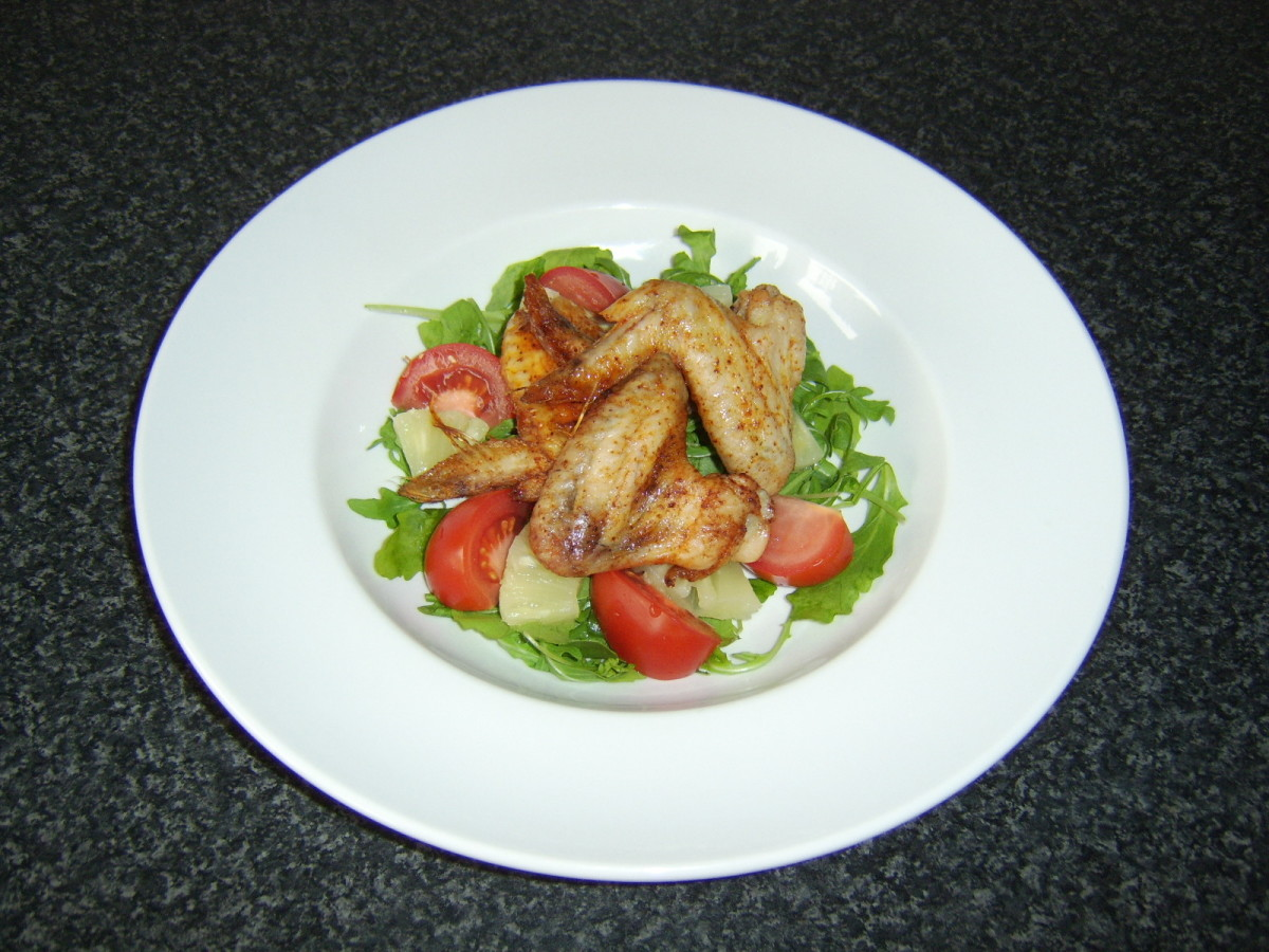 roasted-chicken-recipes