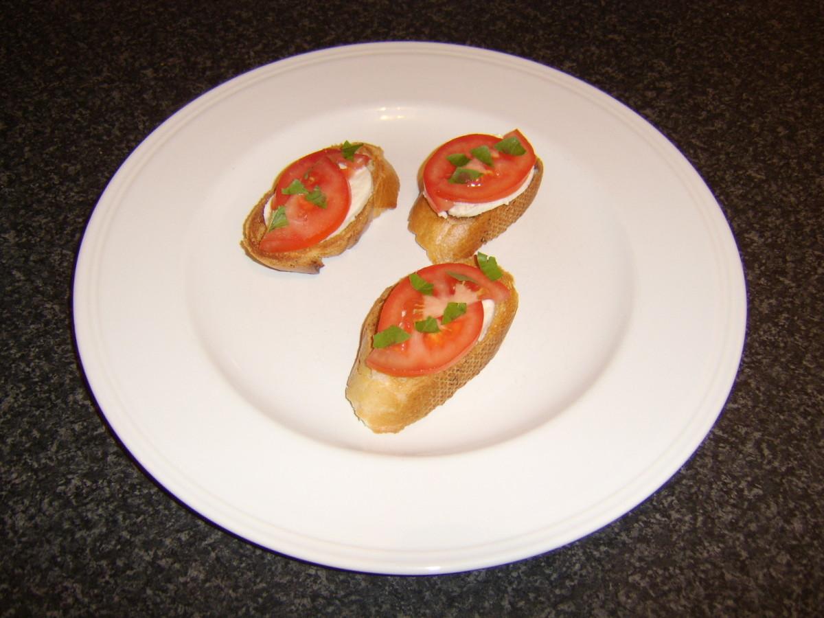 bruschetta-recipes