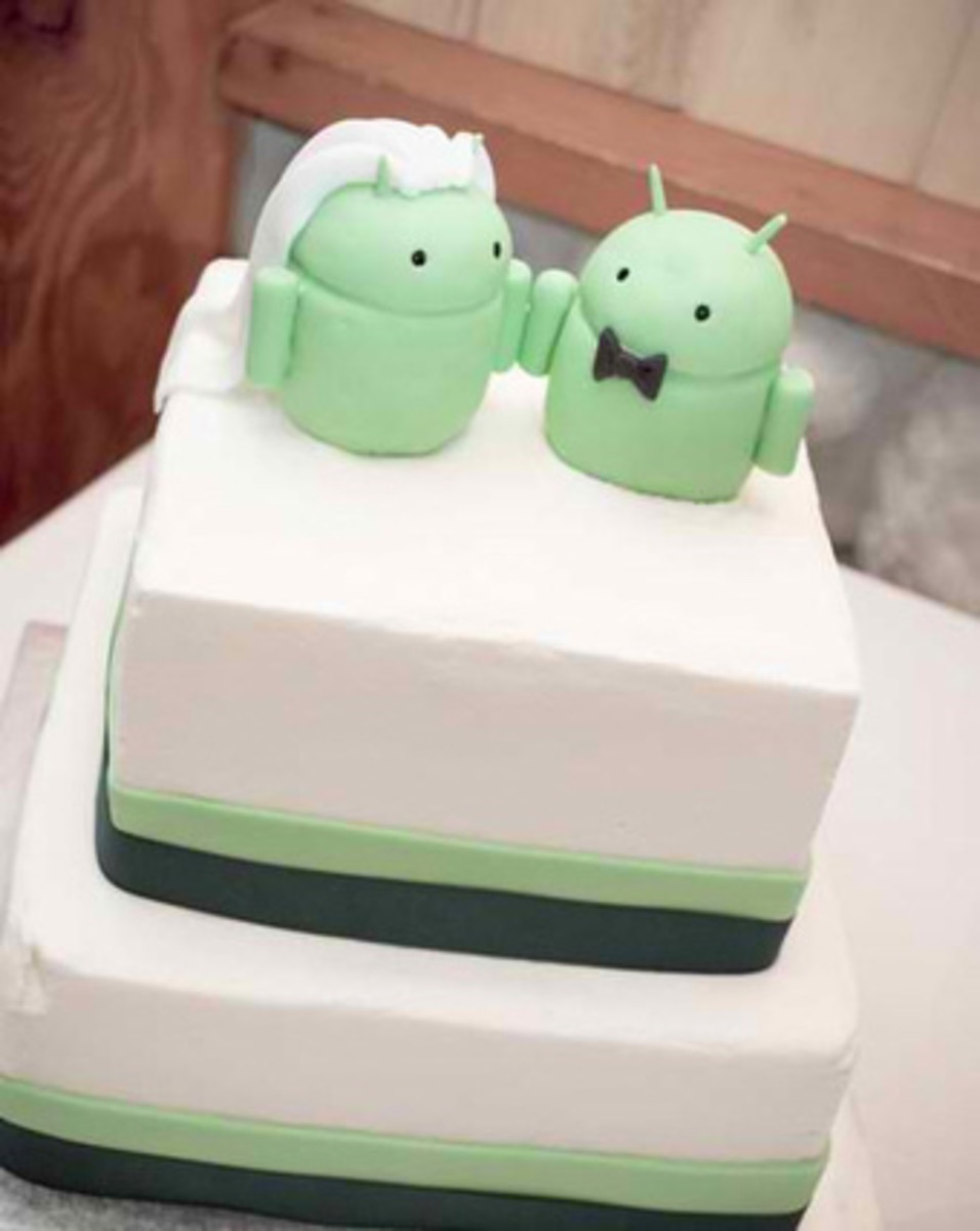 Bolo Android