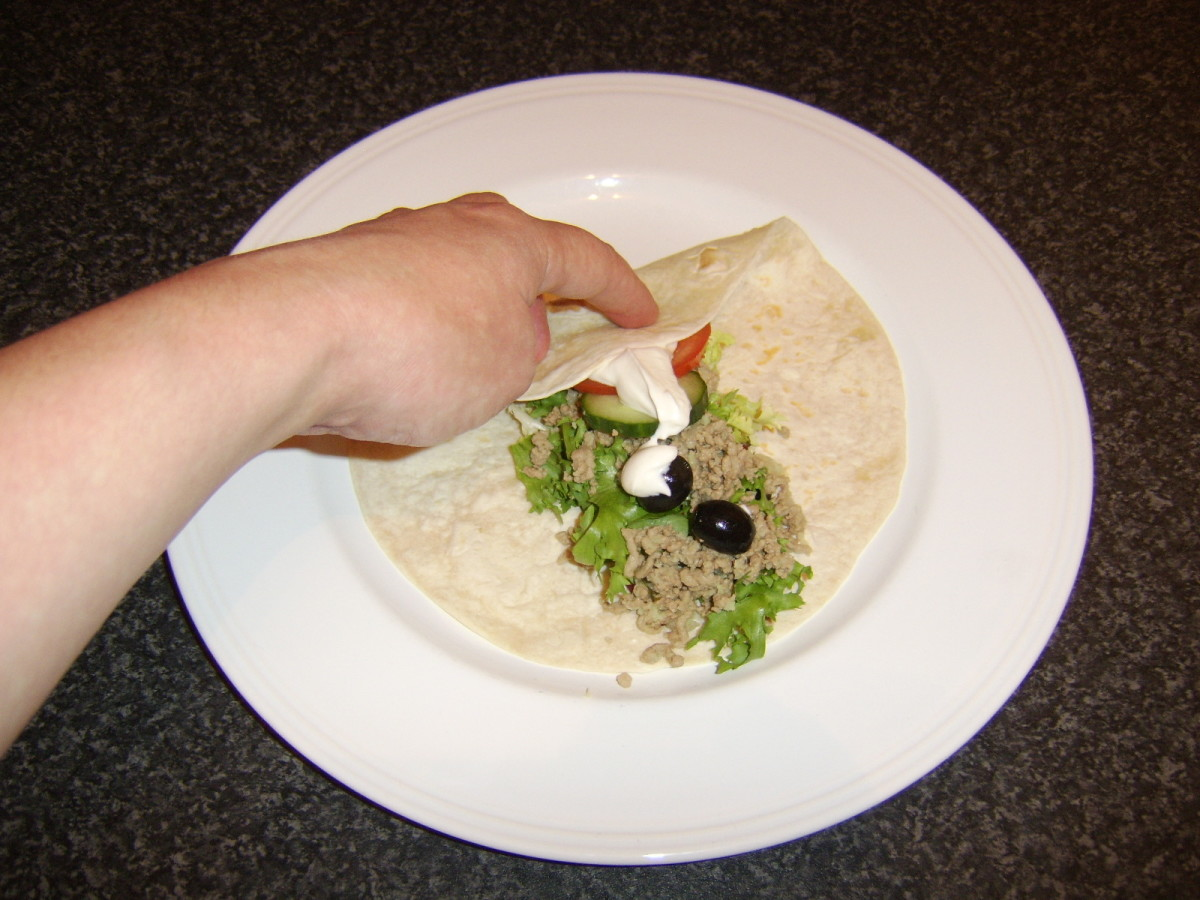 salad-wrap-recipes-omnivores-vegetarians