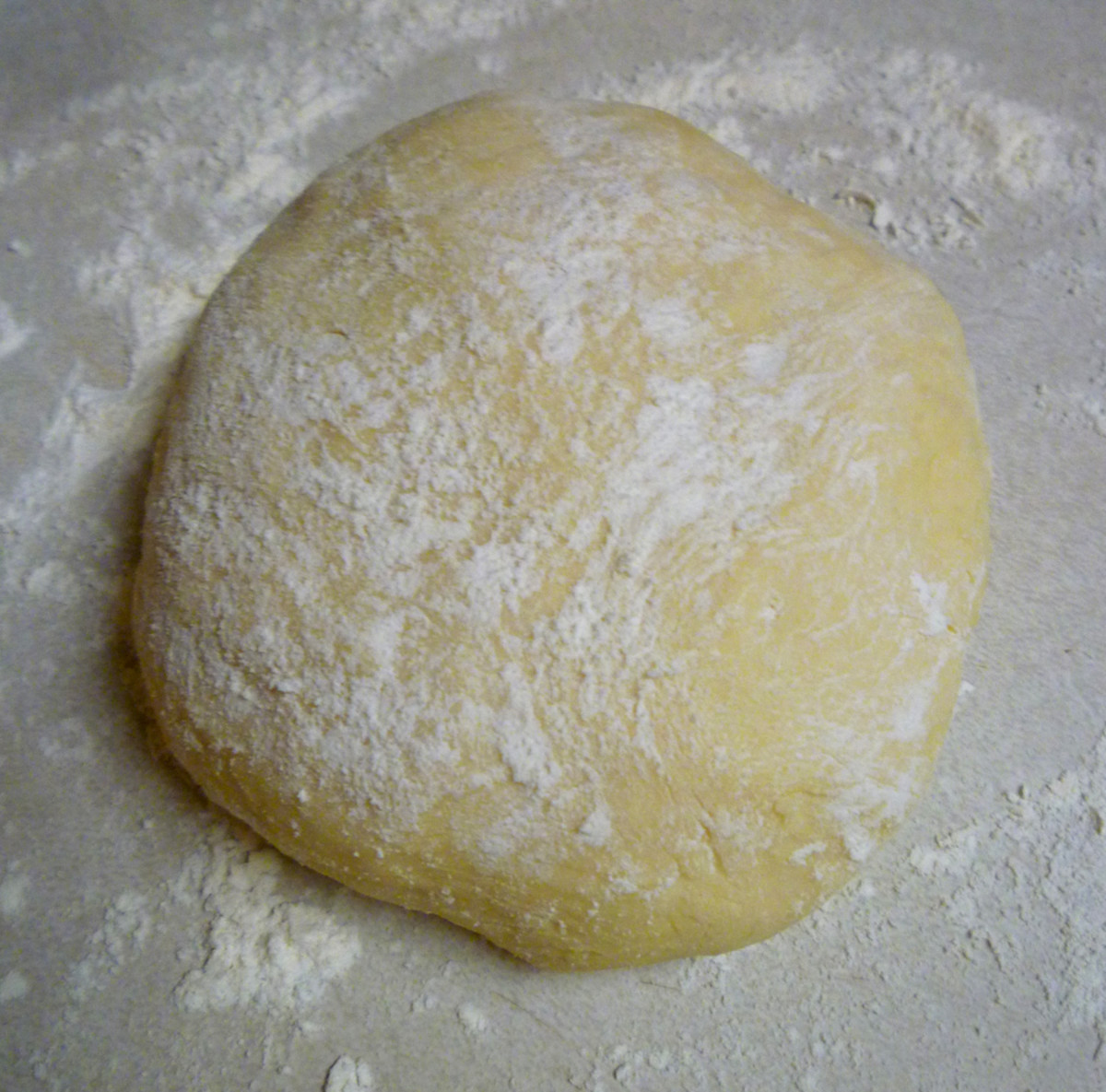 Pizza Dough With Baking Powder