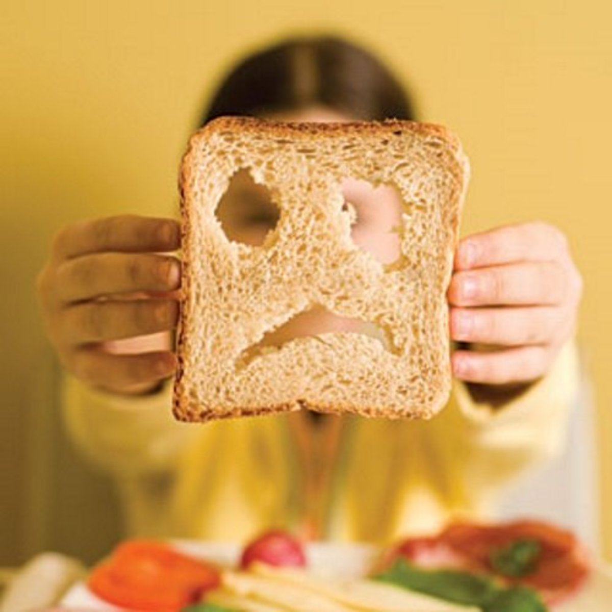 Gluten allergy and Celiac disease.