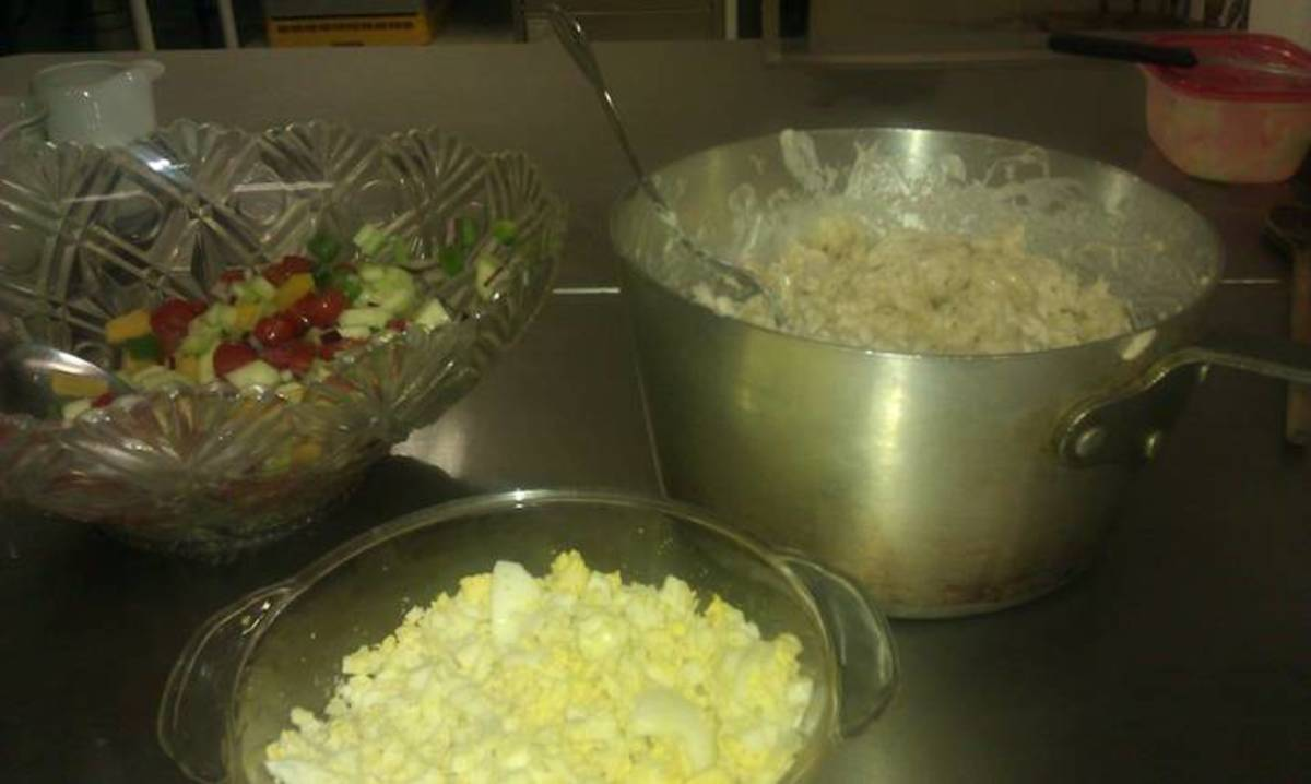 How to Make the Ultimate Macaroni Salad
