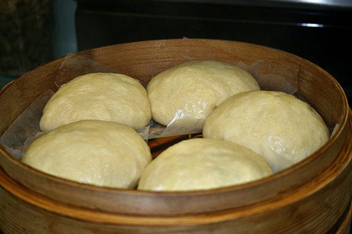 Using a quality steamer will help your siopao achieve that signature soft and light texture.