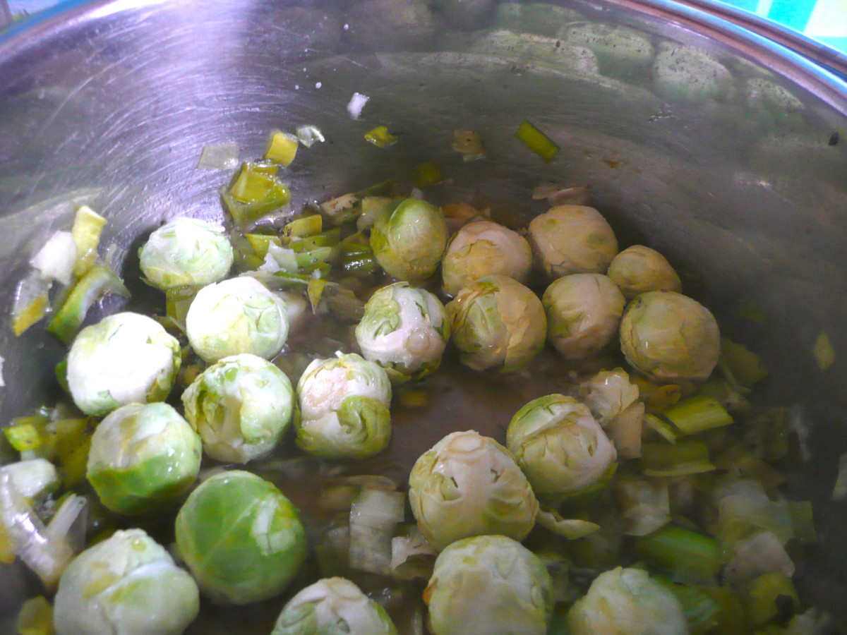 brussel-sprouts-with-caramelized-leeks-lemon-and-mustard