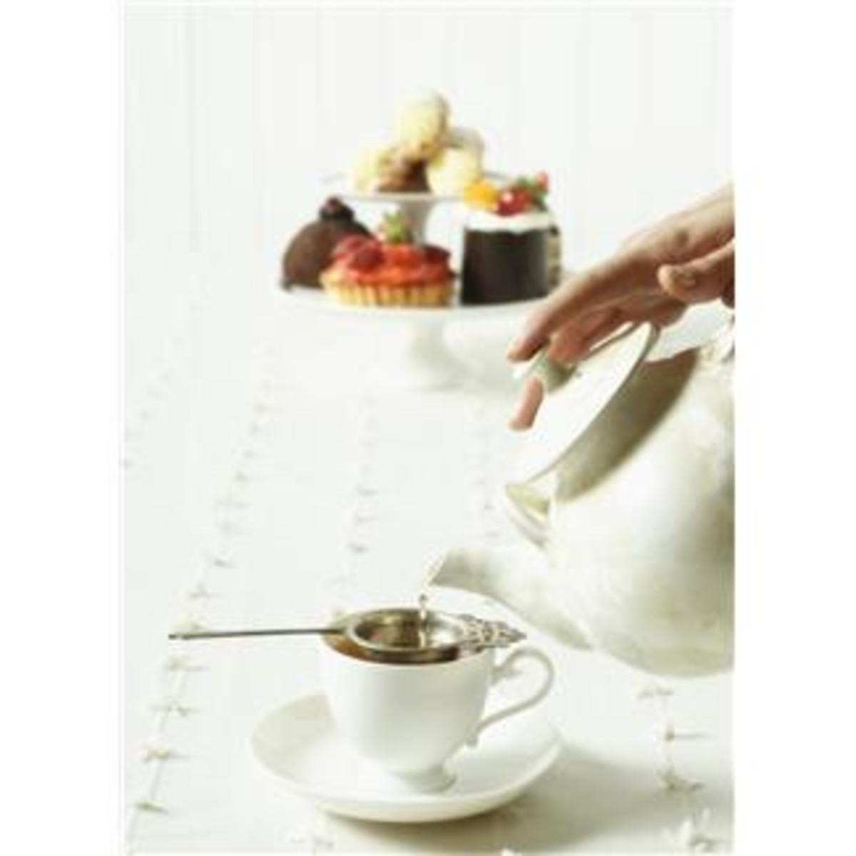 Make Herbal Tea: How to Prepare, Brew, and How Long to Steep St. John's Wort Tea