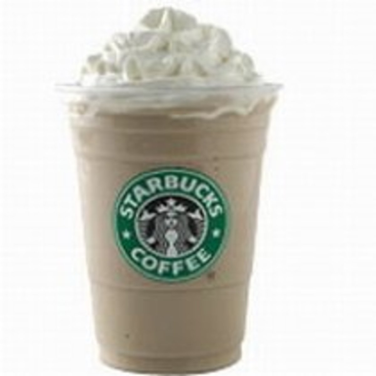 Starbucks Drink Guide Blended Creme Frappuccinos Delishably
