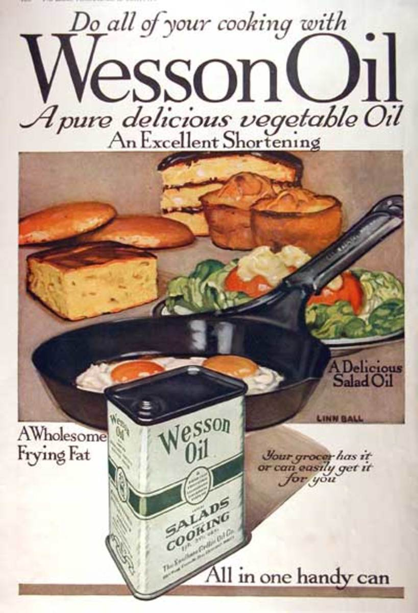 what-is-cooking-oil