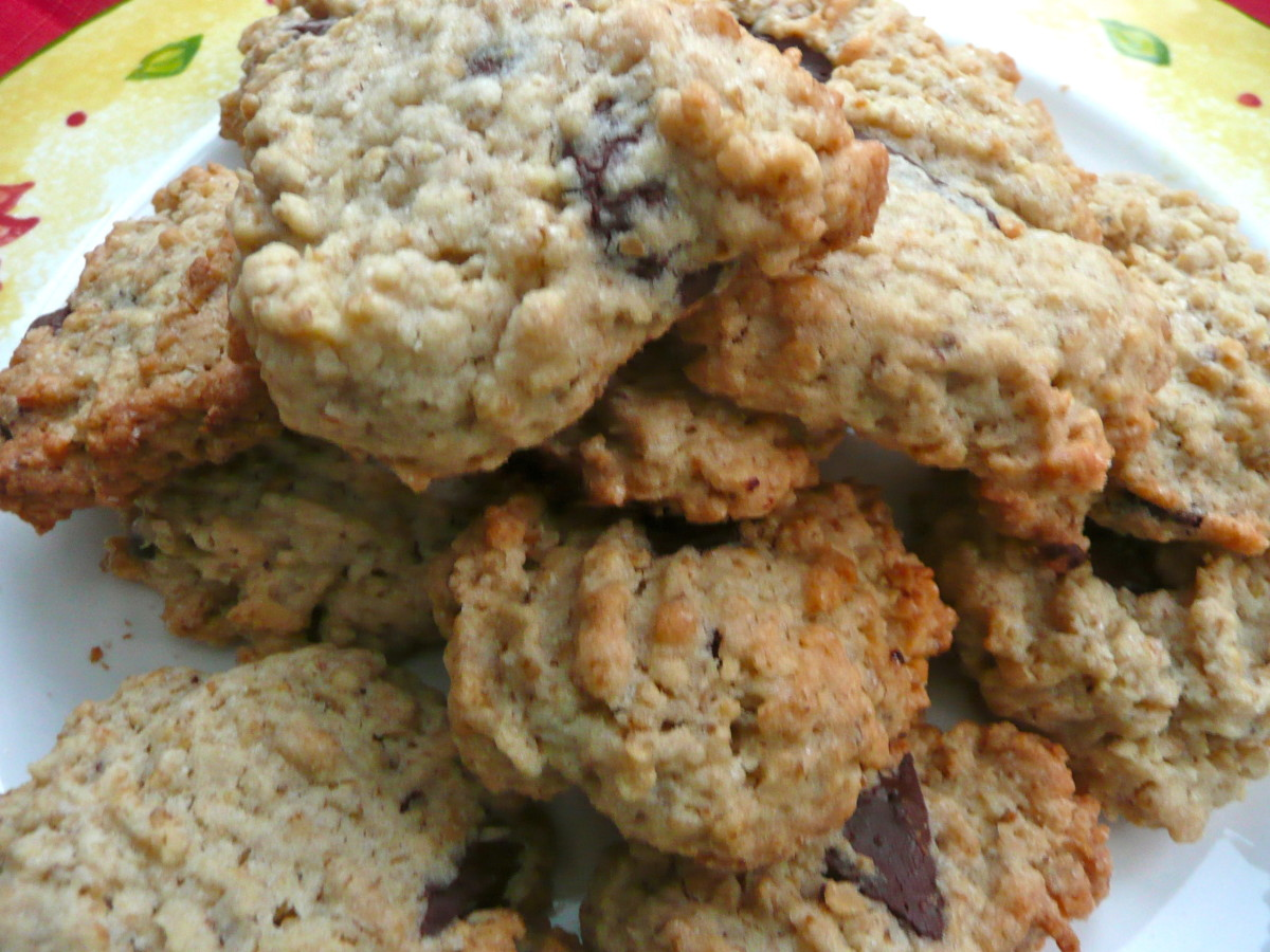 kids-cook-monday-chocolate-chunk-oat-cookies