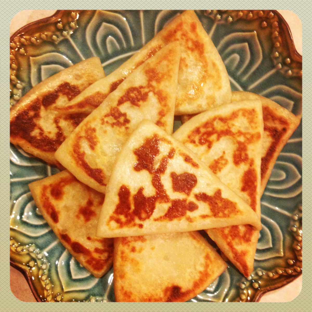 Potato buttermilk scones are easy to make and so delicious!
