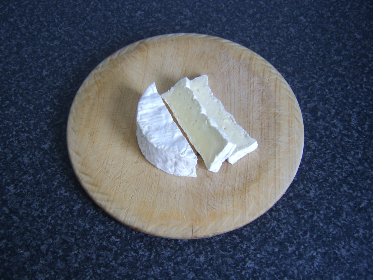 Slicing the camembert