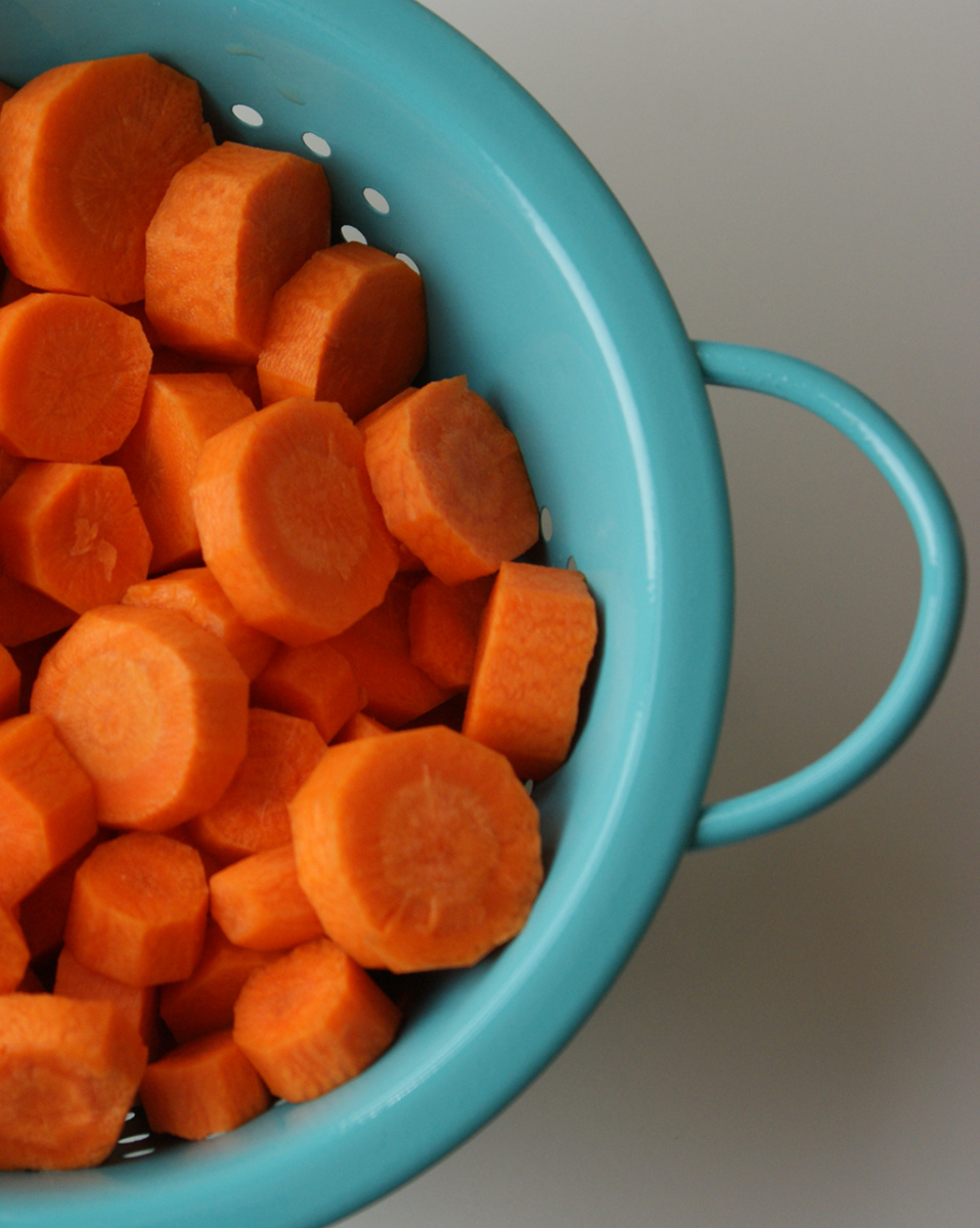 What Can You Make with Carrots?